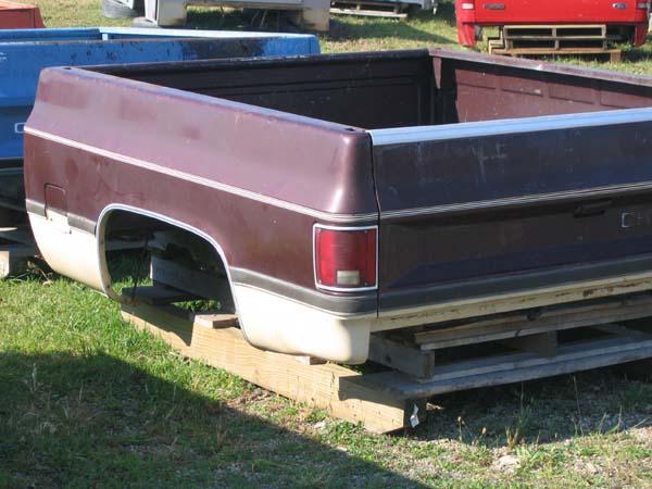 Dundee Truck Beds >> Pick Up Truck Beds Pickup Truck Salvage Dundee Automotive .html | Autos Weblog