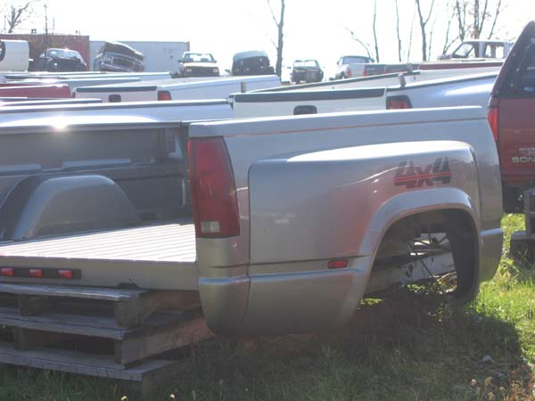 used truck beds ohio pickups autos post. Black Bedroom Furniture Sets. Home Design Ideas