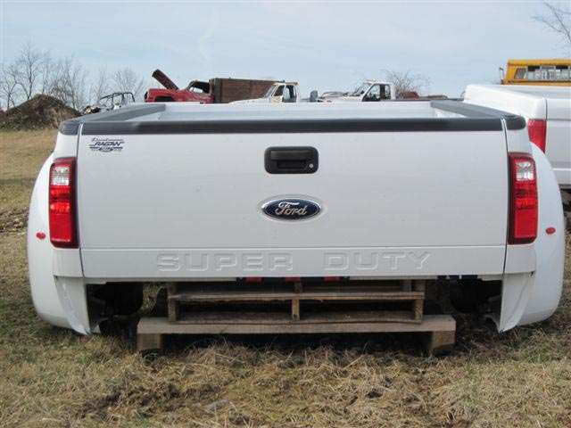 F150 Truck Bed Replacement >> Pick Up Truck Beds Pickup Truck Salvage Dundee Automotive Inc