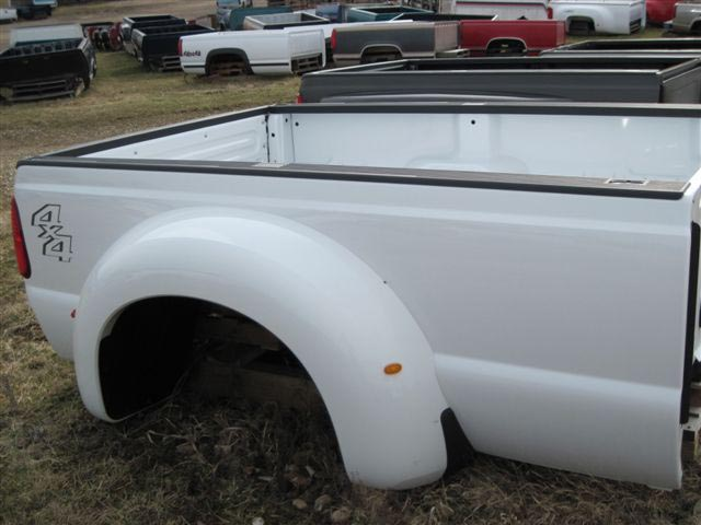 Pick Up Truck Beds | Pickup Truck Salvage : Dundee